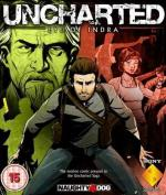 Uncharted: Eye of Indra (S)