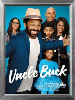 Uncle Buck (TV Series)