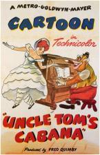 La cabaña del tío Tom (C)