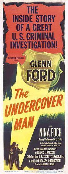 Under-Cover Man