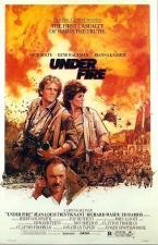 Bajo el fuego