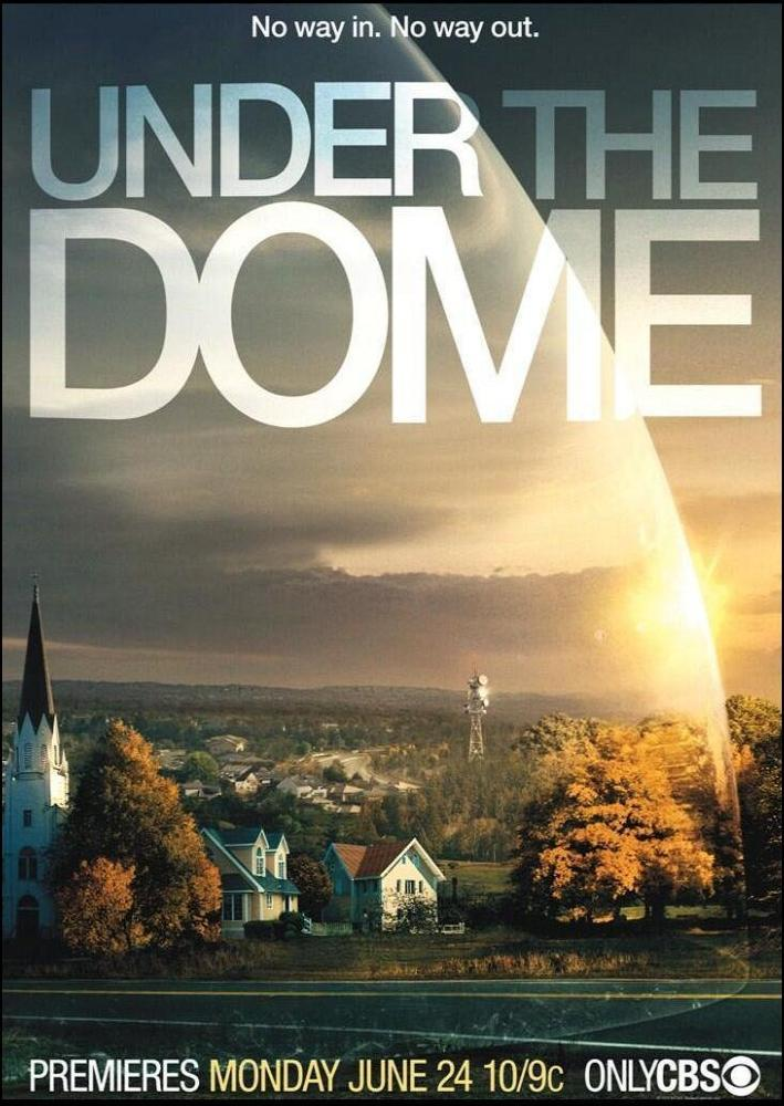 Under the Dome (Serie de TV) (2013) [480p] [Latino] [GD]