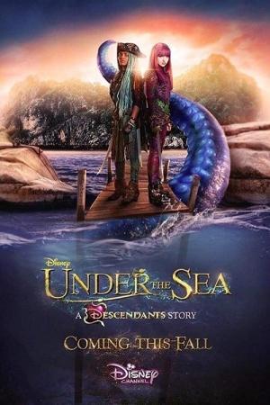 Under the Sea: A Descendants Story (TV) (C)