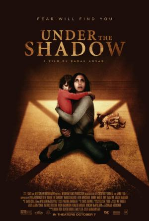 Under the Shadow (Bajo la sombra)