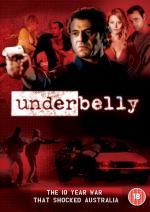 Underbelly (Serie de TV)