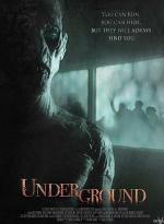 Muerte bajo tierra (Underground)