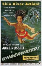 La sirena de las aguas verdes