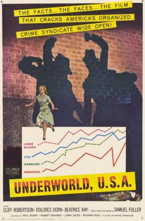 Bajos fondos (Underworld U.S.A.)