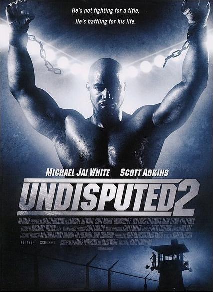Invicto 2 (2006) HD Latino MEGA