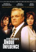 Undue Influence (TV)