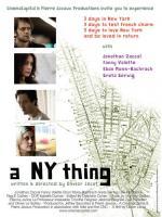 A NY Thing (TV)