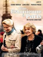 Une estonienne à Paris (A Lady in Paris)