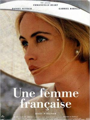 Los amores de una mujer francesa