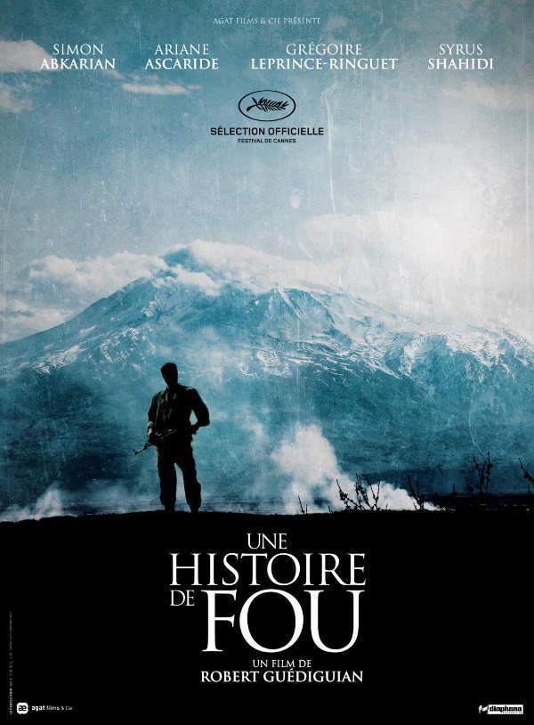 Una historia de locos (2015) Full HD MEGA ()