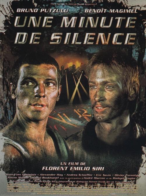 38. Une minute de silence (1998)