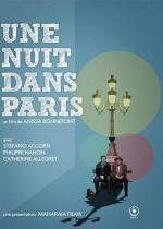 Une nuit dans Paris (C)