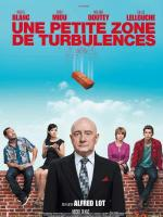 Une petite zone de turbulences (A Spot of Bother)