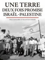Una tierra dos veces prometida: Israel-Palestina (Miniserie de TV)