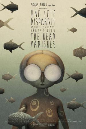 Una cabeza desaparece (C)