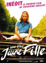 Une vraie jeune fille (1976) - A Real Young Girl