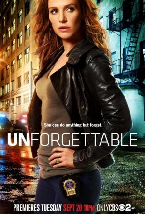 Unforgettable (Serie de TV)