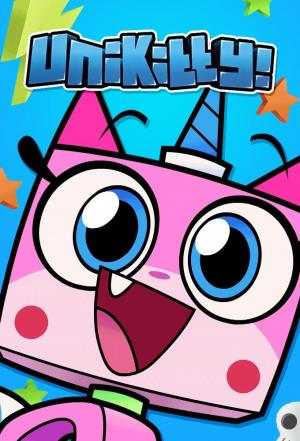 Unikitty! (Serie de TV)