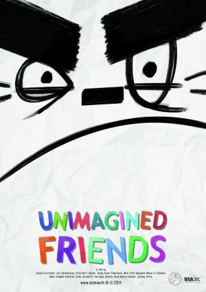Unimagined Friends (S)