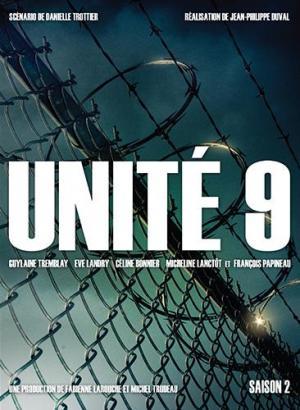 Unité 9 (Serie de TV)