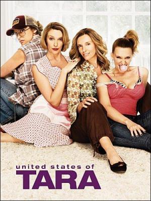 United States of Tara (TV Series) (Serie de TV)