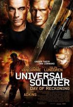 Soldado Universal 4 - El día del juicio