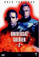 Universal Soldier II: Brothers in Arms (TV)