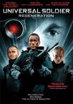 Universal Soldier: Regeneration (Universal Soldier 3)