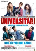 Universitari, molto più che amici