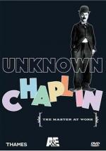 Chaplin desconocido (Miniserie de TV)