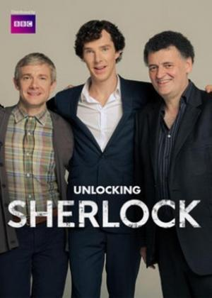 Unlocking Sherlock (TV)