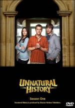 Unnatural History (Serie de TV)