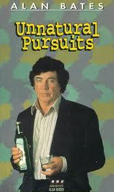 Unnatural Pursuits (Miniserie de TV)