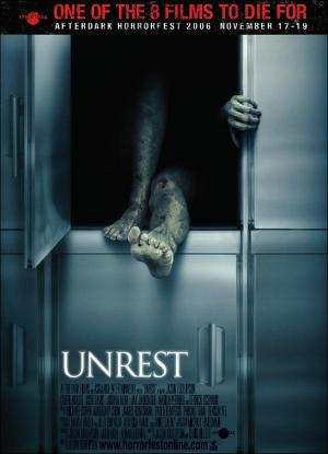Unrest (Los que no descansan)