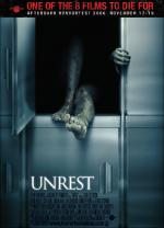 Unrest (Los que no descansan)