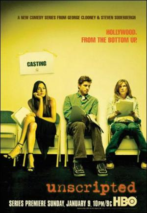 Unscripted (Serie de TV)