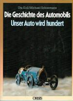 100 years of automobile (TV Miniseries)