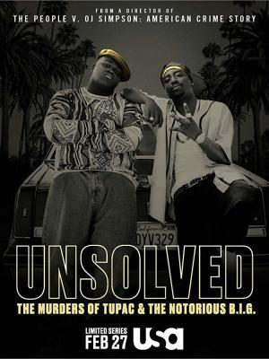 Unsolved (Serie de TV)