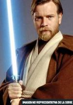 Untitled Obi-Wan Kenobi series (Miniserie de TV)