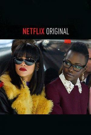 Untitled Rihanna & Lupita Nyong'o Film