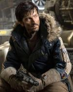 Untitled Star Wars Cassian Andor series