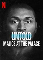 Al descubierto: La pelea entre los Detroit Pistons y los Indiana Pacers (TV)
