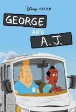 Up: George & A.J. (C)