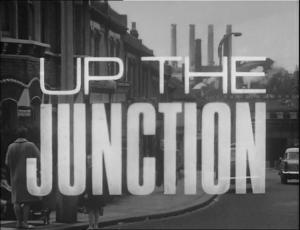 Up the Junction (TV)