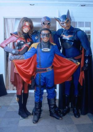 Superhéroe a la fuerza (TV)