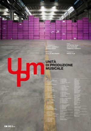 UPM - Unità di Produzione Musicale